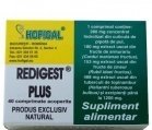 Produse naturiste Hofigal - REDIGEST PLUS 40cpr HOFIGAL