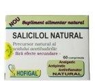 Produse naturiste Hofigal - SALICILOL NATURAL(aspirina naturala) 60tb HOFIGAL