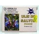 Produse naturiste Hofigal - ULEI SALVIE 40cps HOFIGAL