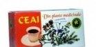Produse naturiste HYPERICUM IMPEX - CEAI TRIFOI ROSU 30gr HYPERICUM
