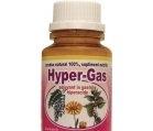 Produse naturiste HYPERICUM IMPEX - HYPER-GAS 60cps HYPERICUM