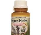 Produse naturiste HYPERICUM IMPEX - HYPER-HELM 60cps HYPERICUM