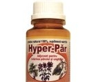 Produse naturiste HYPERICUM IMPEX - HYPER-PAR 60cps HYPERICUM