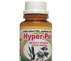 Produse naturiste HYPERICUM IMPEX - HYPER-POT 60cps HYPERICUM