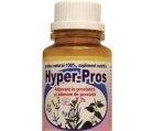 Produse naturiste HYPERICUM IMPEX - HYPER-PROS 60cps HYPERICUM