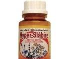 Produse naturiste HYPERICUM IMPEX - HYPER-SLABIRE 60cps HYPERICUM