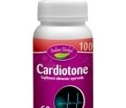 Produse naturiste INDIAN HERBAL - CARDIOTONE 60cps INDIAN HERBAL
