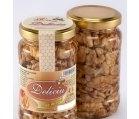 Produse naturiste JAJIN - DELICIU MIEZ DE NUCA (miere,nuca) 250g JAJIN