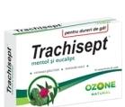 Produse naturiste LABORMED - TRACHISEPT MENTOL&EUCALIPT 16cpr OZONE