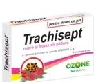 Produse naturiste LABORMED - TRACHISEPT MIERE&FRUCTE DE PADURE 16cpr OZONE
