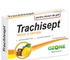 Produse naturiste LABORMED - TRACHISEPT MIERE&LAMAIE 16cpr OZONE