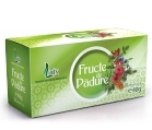 Produse naturiste LARIX - CEAI FRUCTE PADURE 20dz LARIX