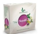 Produse naturiste LARIX - CEAI HEPATIL (hepatic l ) 40dz LARIX