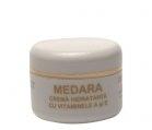 Produse naturiste MEBRA - CREMA HIDRATANTA VITAMINA A +E 40gr MEBRA