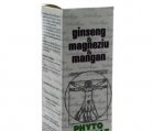 Produse naturiste MEDICA - GINSENG MAGNEZIU MANGAN 30cps MEDICA
