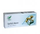 Produse naturiste MEDICA - IARBA MARE 30cps BLISTER MEDICA