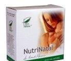 Produse naturiste MEDICA - NUTRINATAL 60cps MEDICA