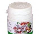 Produse naturiste MEDICA - RACEALA GRIPA 25cps MEDICA