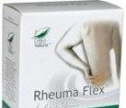 Produse naturiste MEDICA - RHEUMAFLEX 40cpr MEDICA