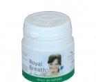 Produse naturiste MEDICA - ROYAL BREATH 25cps MEDICA