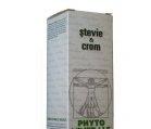 Produse naturiste MEDICA - STEVIE & CROM 30cps MEDICA