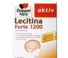 Produse naturiste MEDIPLUS - LECITINA FORTE 1200mg 30cps DOPPEL HERZ