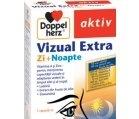 Produse naturiste MEDIPLUS - VIZUAL AKTIV EXTRA ZI+NOAPTE 30cps DOPPEL HERZ