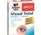 Produse naturiste MEDIPLUS - VIZUAL AKTIV TOTAL 30pcs DOPPEL HERZ