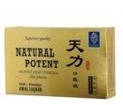 Produse naturiste NATURALIA DIET - NATURAL POTENT 6fiole NATURALIA DIET
