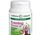Produse naturiste NOBLESSE CLASS SRL - EVENING PRIMROSE 30cps NOBLESSE NATURAL