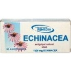 Produse naturiste ORGANIC LINNEA SRL - ECHINACEA 30cpr REMEDIA