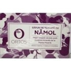 Produse naturiste ORTOS PROD SRL - SAPUN CU NAMOL 100gr ORTOS