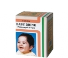 Produse naturiste PHARCO - CEAI BABY DRINK 12 dz instant PHARCO