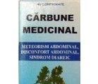 Produse naturiste PONTICA - CARBUNE MEDICINAL 40cps PONTICA