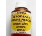 Produse naturiste PONTICA - SIROP PODBAL+RIDICHIE NEAGRA 100ml PONTICA