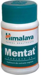 Produse naturiste PRISUM INTERNATIONAL - MENTAT 50cps PRISUM HIMALAYA