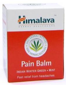 Produse naturiste PRISUM INTERNATIONAL - PAIN BALM 50ml PRISUM INTERNATIONAL