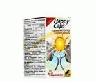 Produse naturiste QUANTUM PHARM - HAPPY CAPS 30cps QUANTUM PHARM