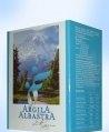 Produse naturiste ROMCOS IMPEX - ARGILA ALBASTRA DE RACIU PLICURI 5x100gr ROMCOS