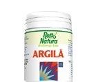 Produse naturiste ROTTA NATURA - ARGILA ENERGY LINE 700mg 30cps ROTTA NATURA