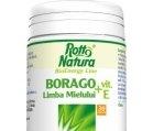 Produse naturiste ROTTA NATURA - BORAGO+VIT E (limba mielului) 30cps ROTTA NATURA