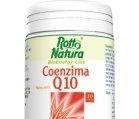 Produse naturiste ROTTA NATURA - COENZIMA Q10 60mg+VIT. A & E 30cps ROTTA NATURA