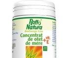 Produse naturiste ROTTA NATURA - CONCENTRAT OTET MERE (S.O.S. SILUETA) 30cps ROTTA NATURA