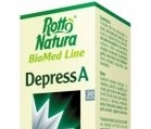 Produse naturiste ROTTA NATURA - DEPRESS-A 30cps ROTTA NATURA