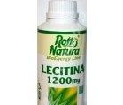 Produse naturiste ROTTA NATURA - LECITINA 1200mg 90cps ROTTA NATURA