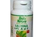 Produse naturiste ROTTA NATURA - LECITINA+VIT.E&A 30cps ROTTA NATURA