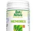 Produse naturiste ROTTA NATURA - MEMOREX 30cps ROTTA NATURA