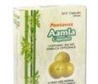 Produse naturiste SANPRODMED - AMLA 30cps PENTAVOX SANPRODMED