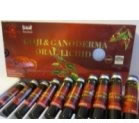 Produse naturiste SANYE INTERCOM - EXTRACT LICHID GOJI & GANODERMA LUCIDUS 10fiole L&L ADVANCEMED