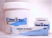 Produse naturiste ABEMAR MED - Crema de masaj Abemar Med 50g